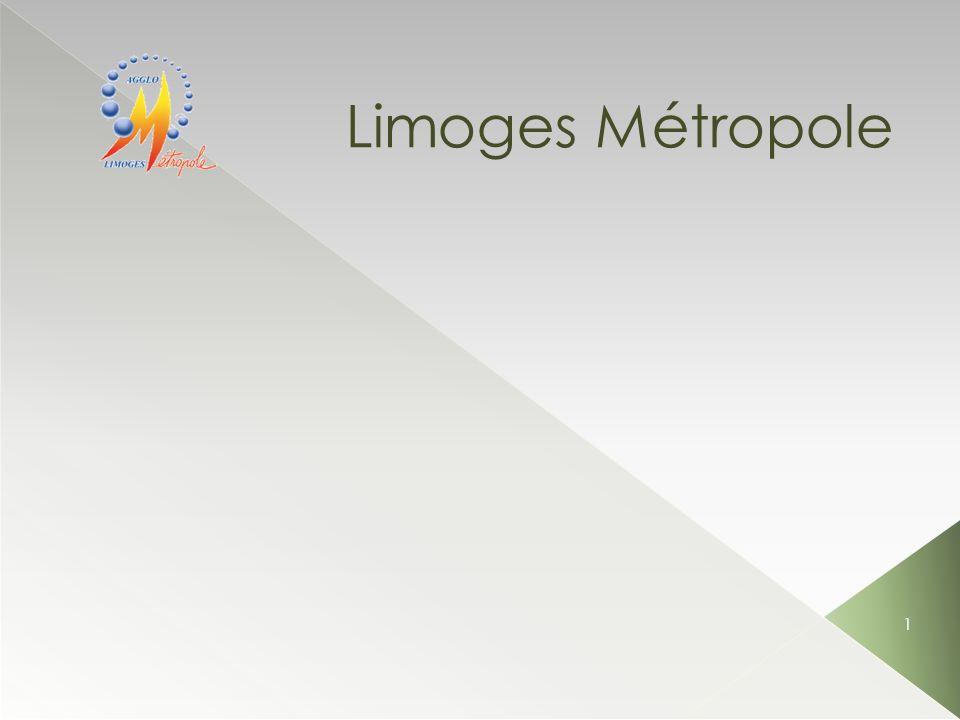 Limoges Métropole 1