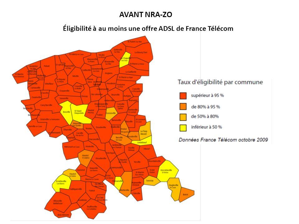 CARTE ISODEBIT données au 01/01/2010