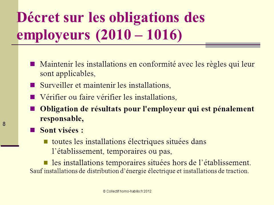 © Collectif homo-habilis.fr 2012 99 BP