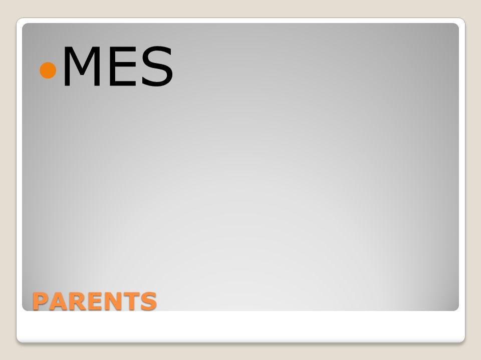 PARENTS MES