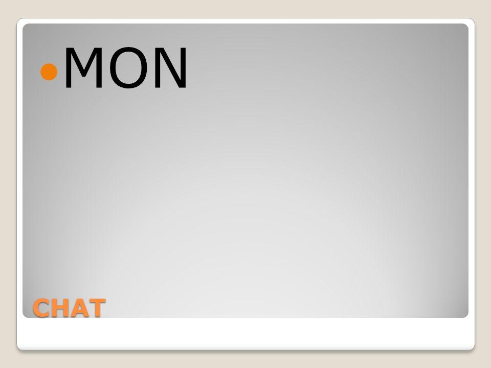 CHAT MON