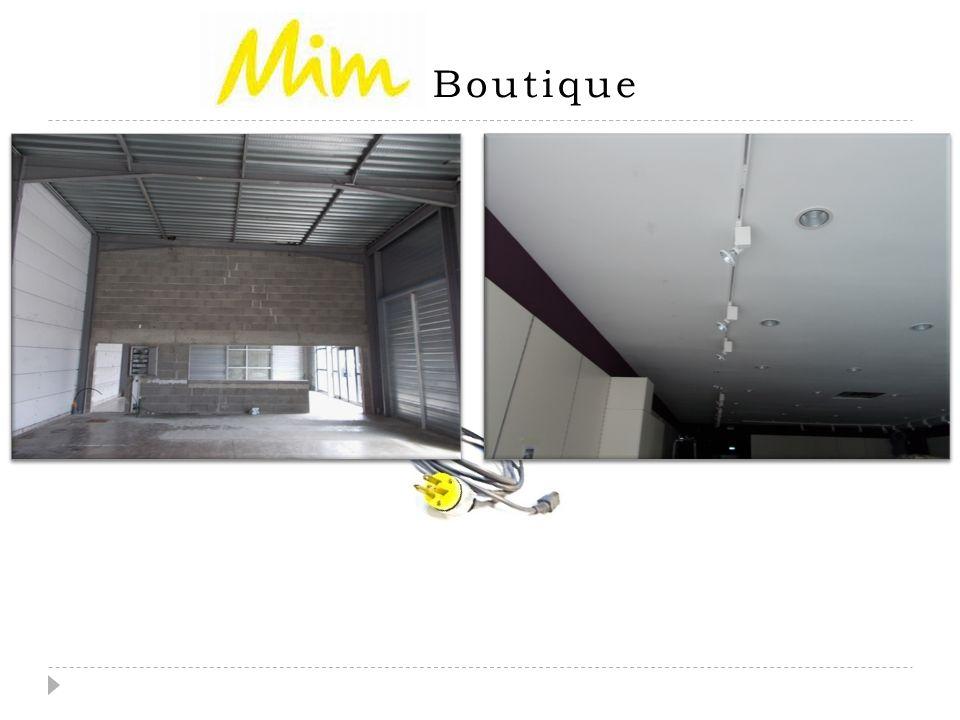 MIM Boutique