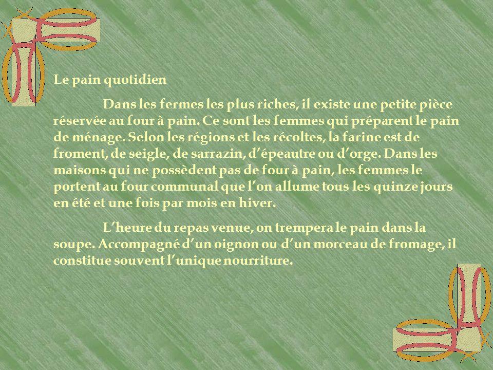 La Provence aux cent couleurs. En Provence, on vit surtout de lélevage, de la culture du blé, de la vigne et de lolivier. Pour lutter contre le vent d