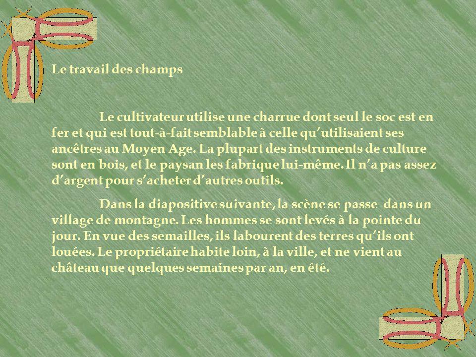 La France dil y a cent ans ! La fin dun monde, celui de la France rurale, le début dun autre, celui que nous connaissons aujourdhui, agité, mécanisé,