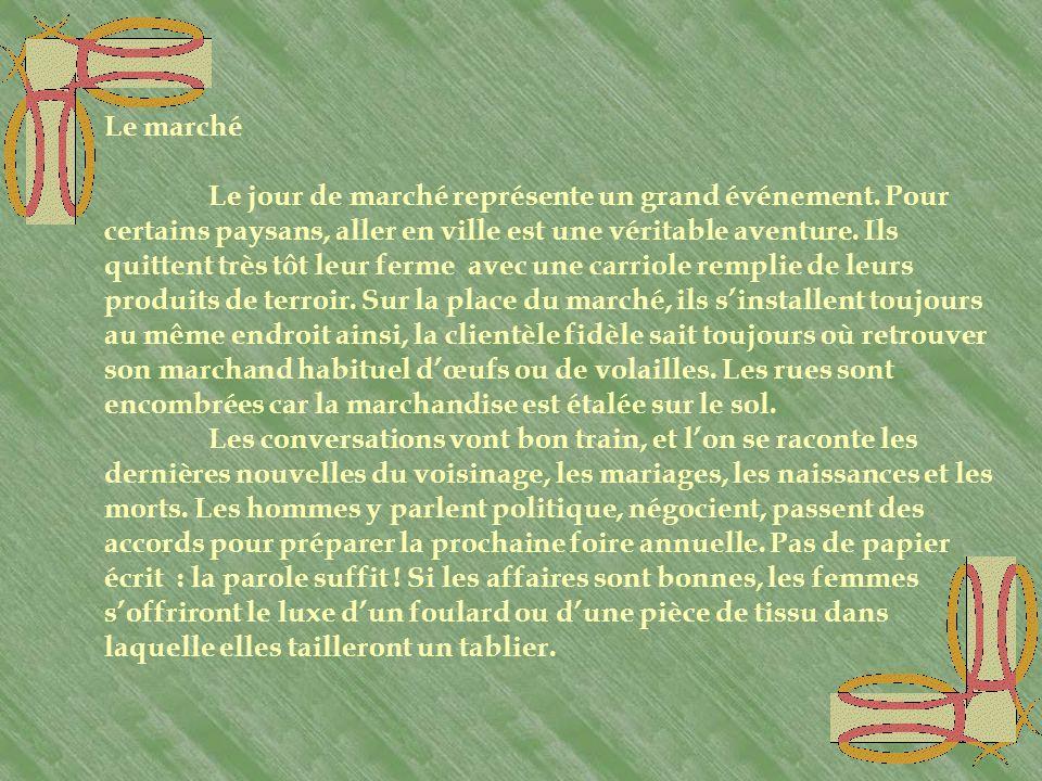 La Provence aux cent couleurs.