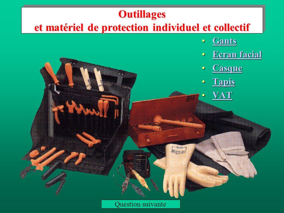 Page 183 Corrigé -Lister le matériel de protection individuelle ( EPI).