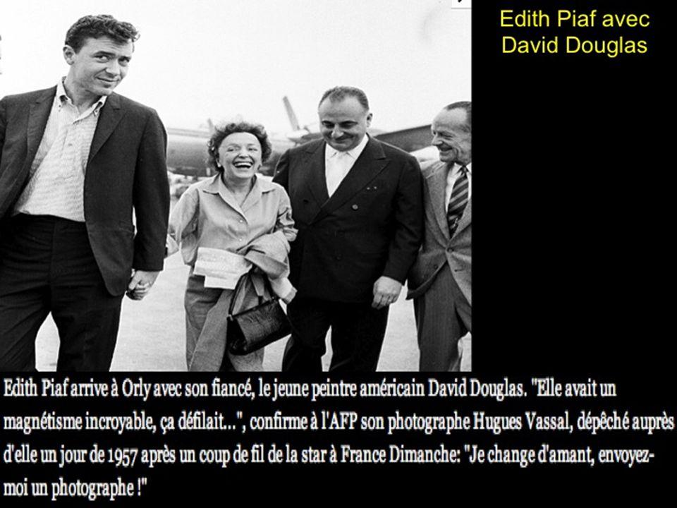 2 Edith Piaf avec