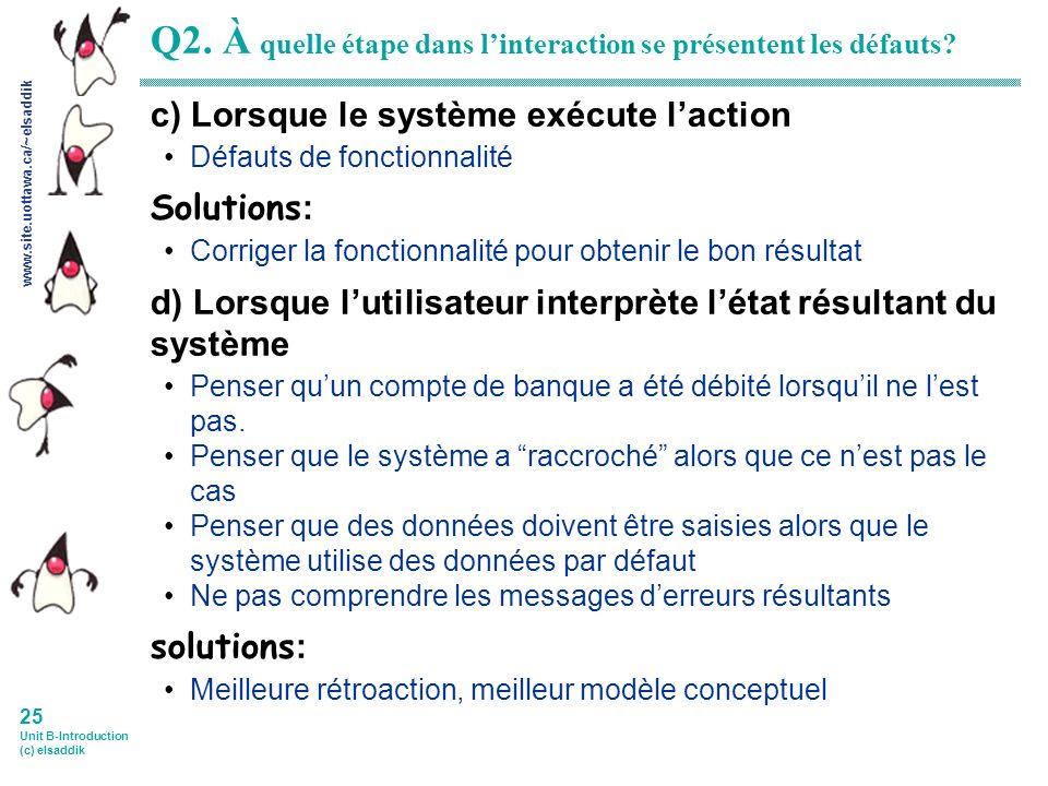 www.site.uottawa.ca/~elsaddik 25 Unit B-Introduction (c) elsaddik Q2.