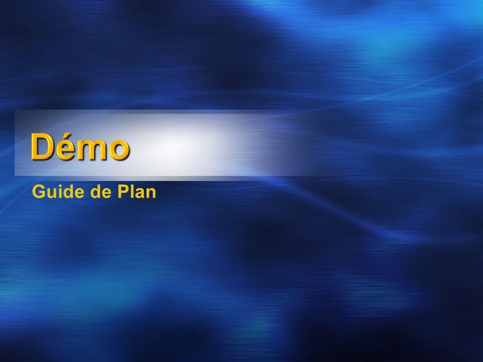 Guide de Plan