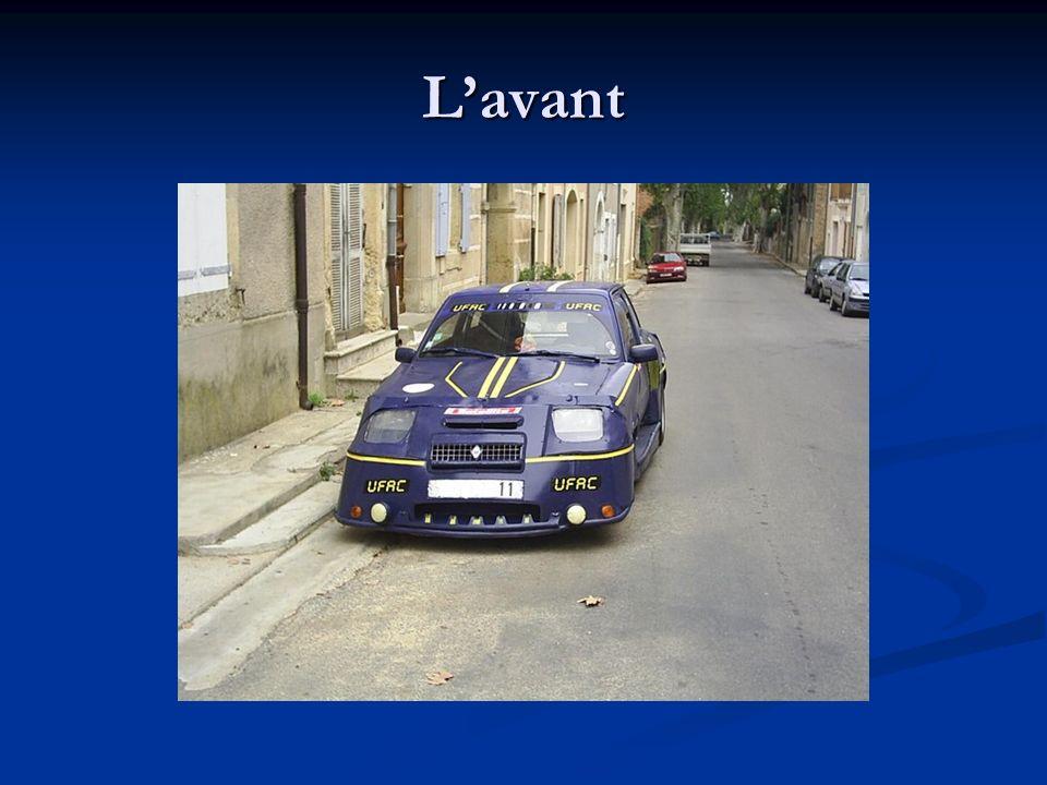 Lavant