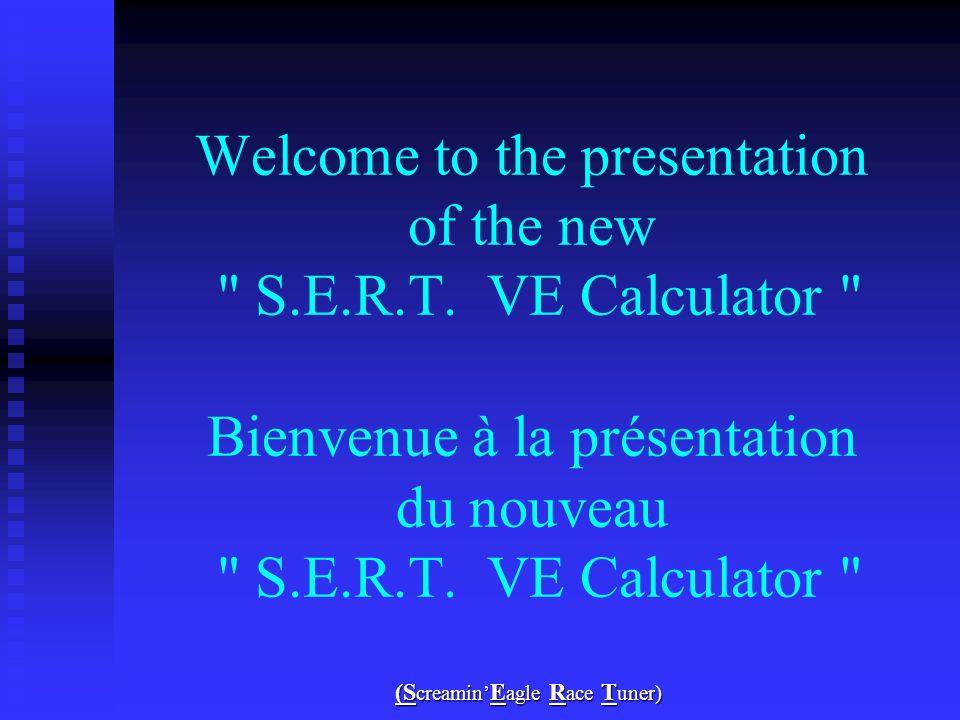 The S.E.R.T.