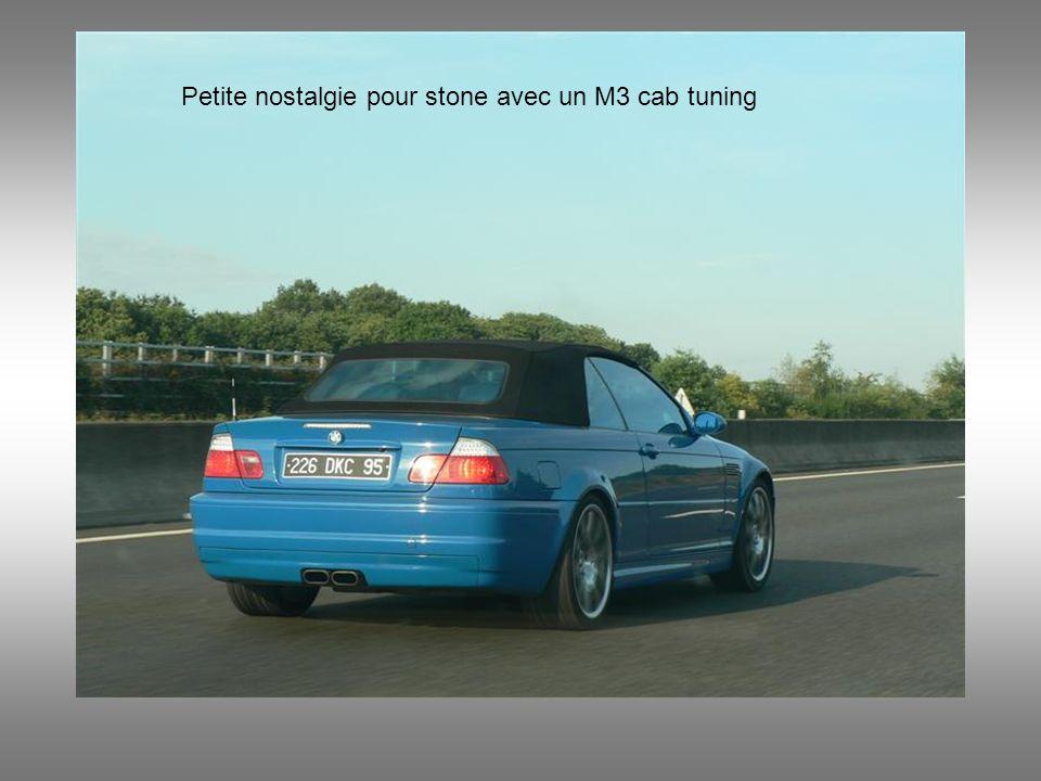 Mlle Fonf chauffeur de monsieur dans sa limousine