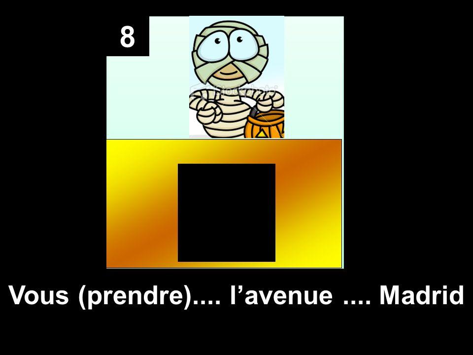 7 Tu vas à Paris