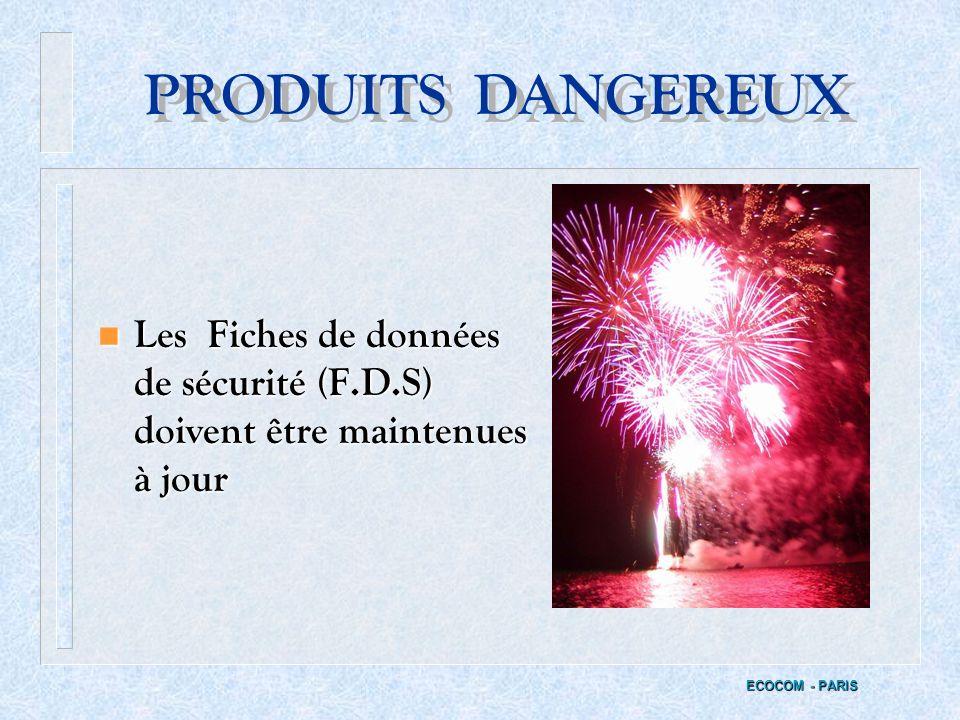 La restauration n Linstitution de tickets de restaurant en faveur du personnel peut pallier à linstallation dun réfectoire. ECOCOM - PARIS