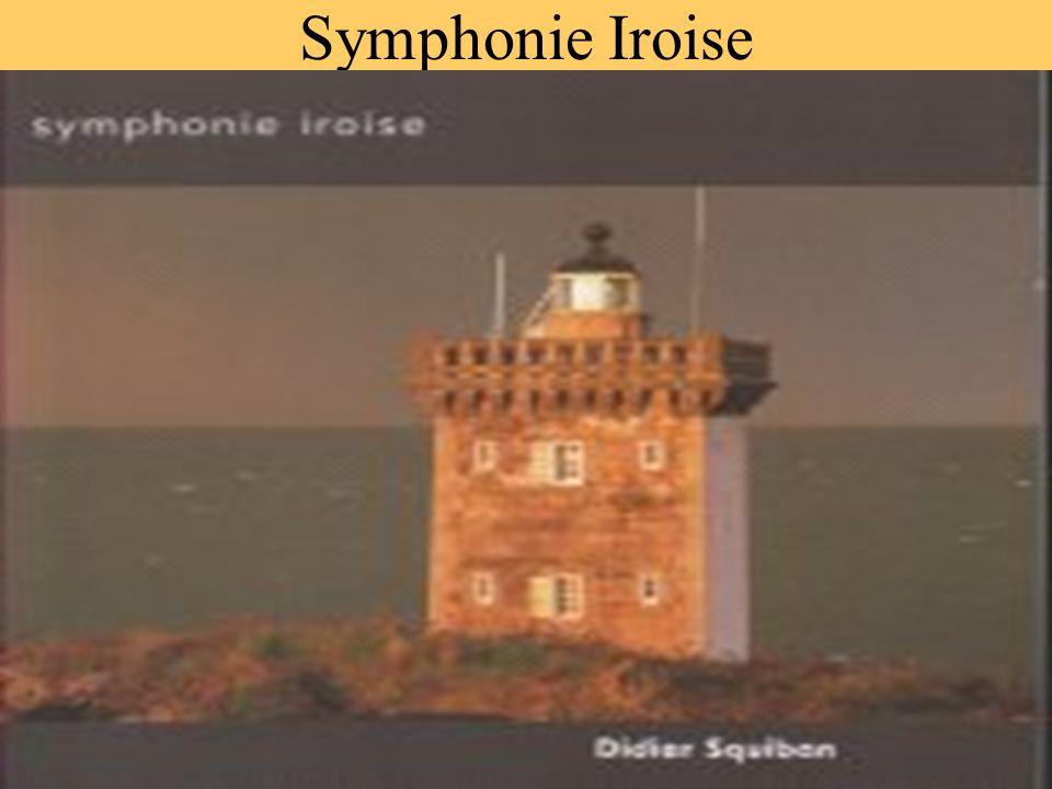 Symphonie Iroise
