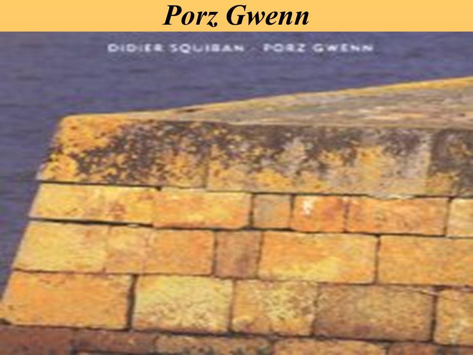 Porz Gwenn