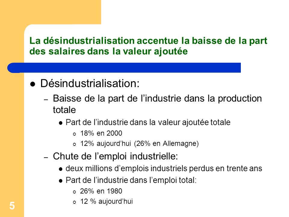 36 Source: Cgt, Pôle économique, daprès Ministère du commerce extérieur