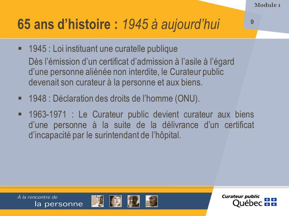 210 Les décès Le Curateur public sen occupe lui-même (art.