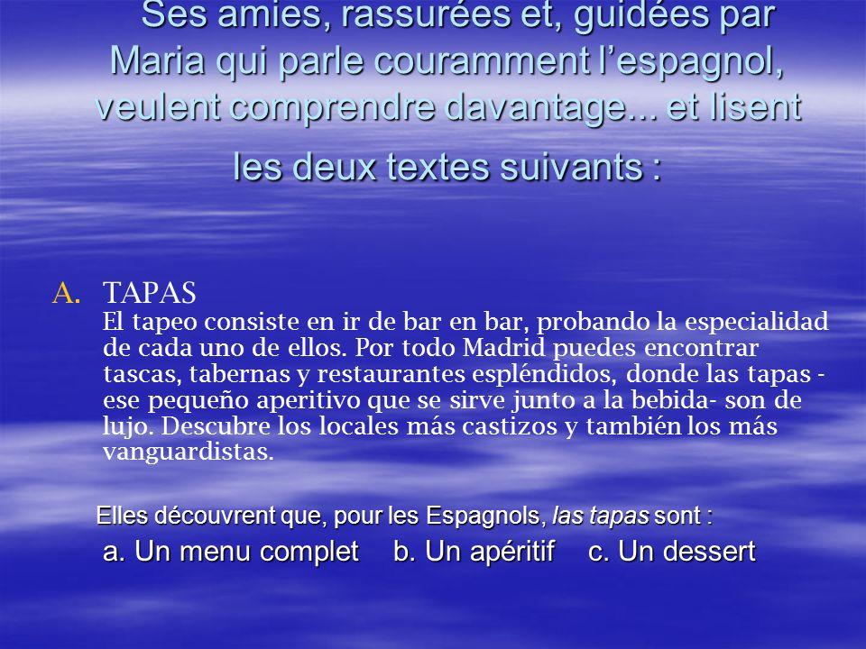 Elles peuvent également établir des équivences entre le grec et lespagnol – ία en grec - ía en espagnol – ία en grec - ía en espagnol γαστρονομία gastronom.......