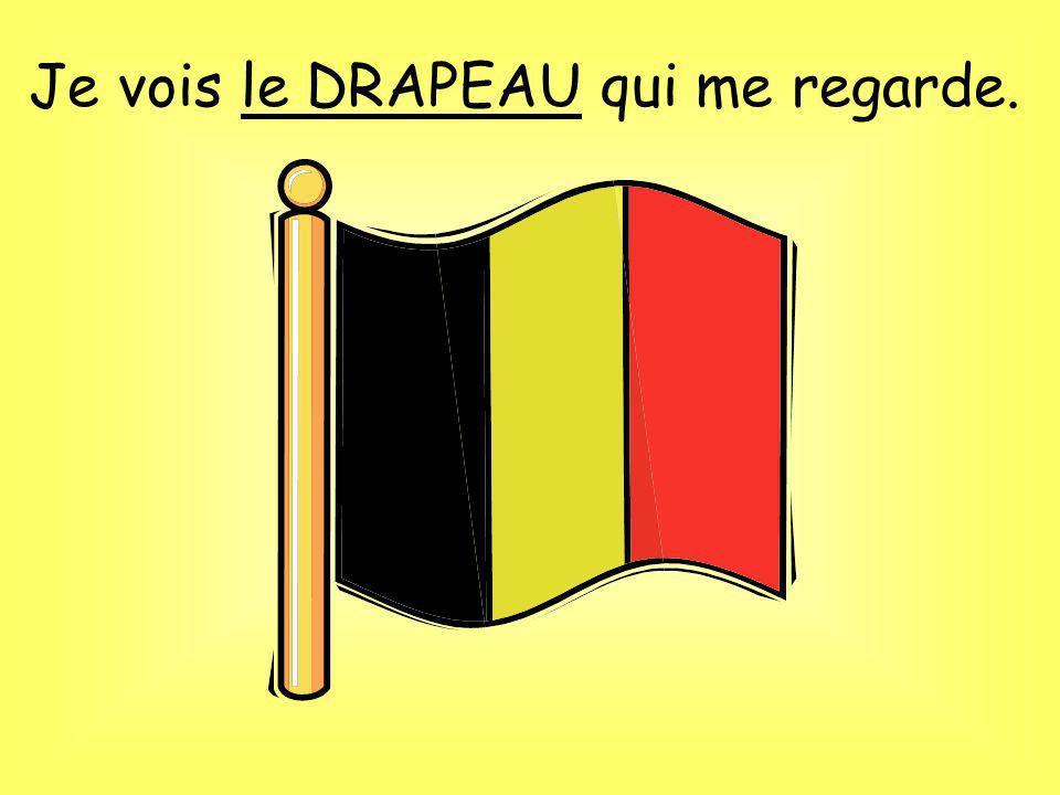 Belgique, Belgique! Quest-ce que tu vois