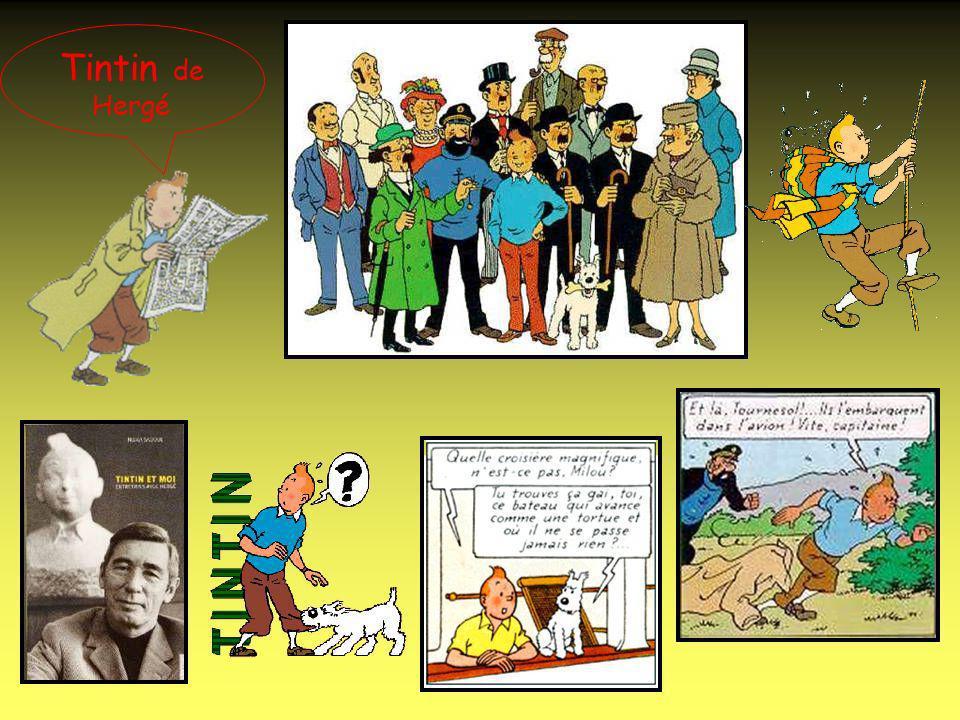 Marsupilami Boule et Bill Tintin et Milou Les Schtroumpfs Je vois la BANDE DESSINEE qui me regarde.