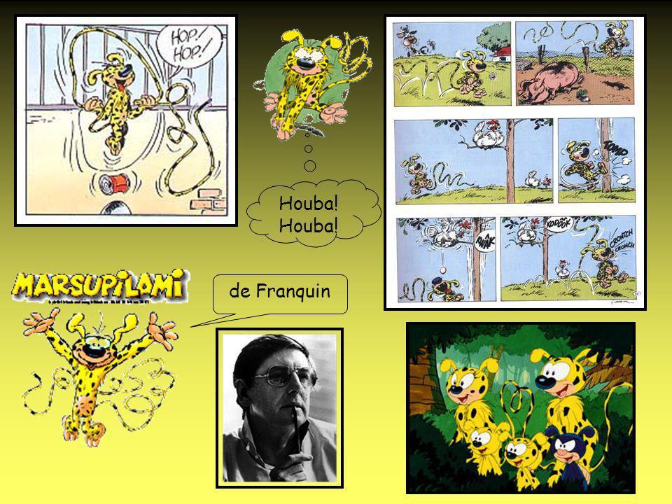 Tintin de Hergé
