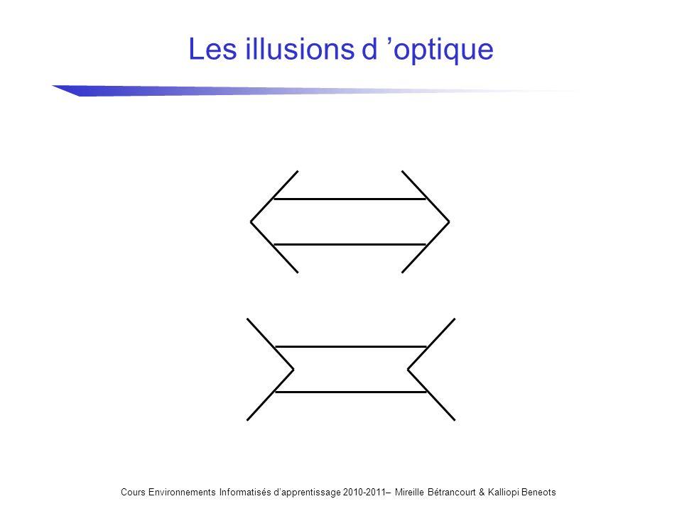 Lapproche cognitiviste de lapprentissage Input Perception Sélection Organisation Traitement Réponse Mémoire LT Noë .