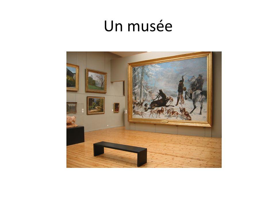 Un musée