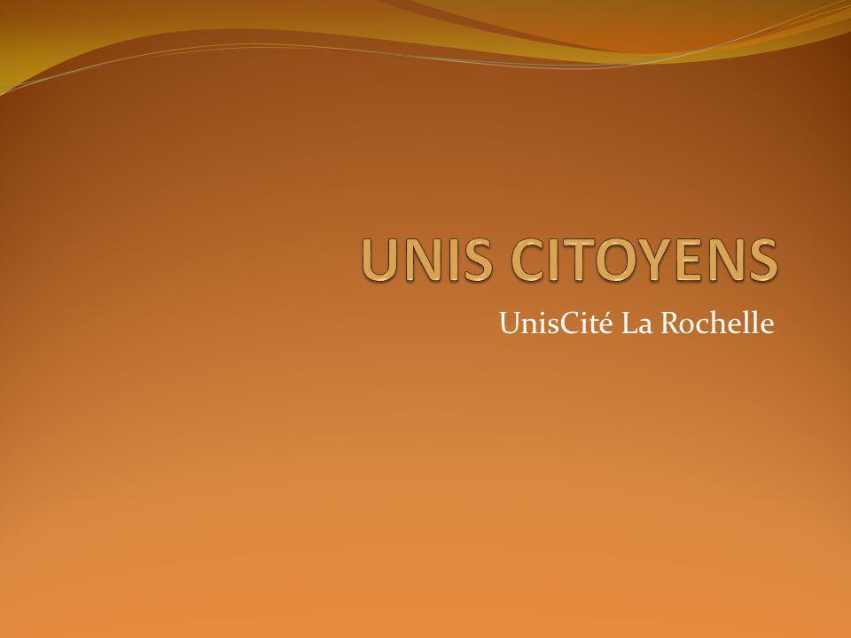 UnisCité La Rochelle