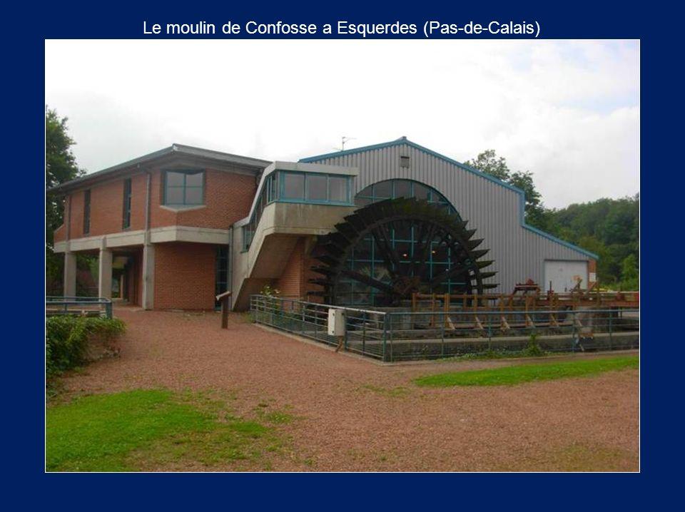 Le Moulin de Fourges 27630 Fourges Restaurant