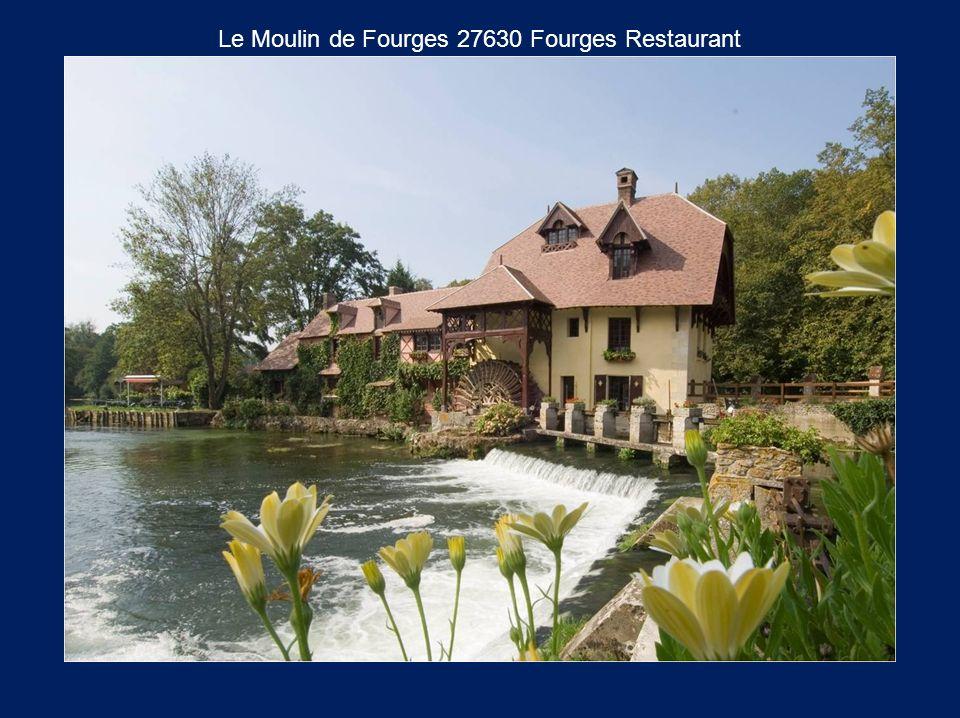 Moulin de Bassilour 64210 Bidart Restaurant