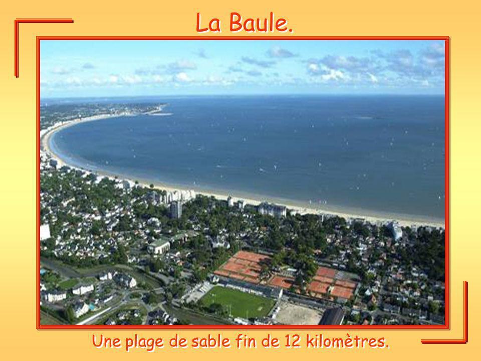 L.A.44 Préfecture : Nantes. Province : Bretagne Région : Pays de la Loire.