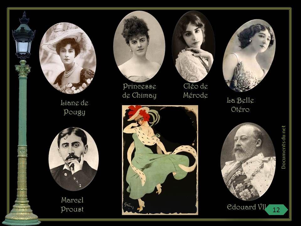 Eugène Cornuché na pas été bien loin pour trouver ses artistes.-décorateurs. LExposition Universelle de 1900, qui se tient sur les Champs Elysées, a r