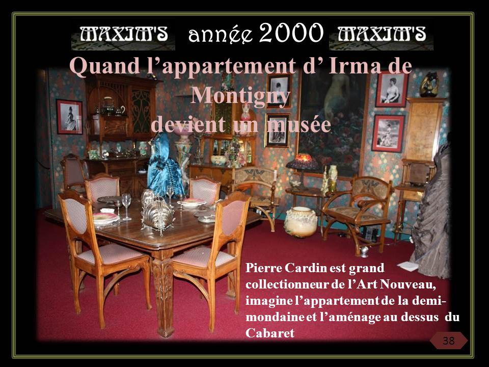 Si la vente des produits de luxe bat son plein, on cite toujours le nom de Pierre Cardin mais le nom des Vaudable est passé sous silence. Ces derniers