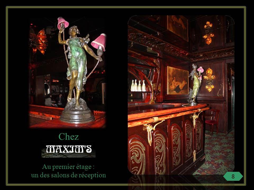 Meubles et poteries Art Nouveau 50