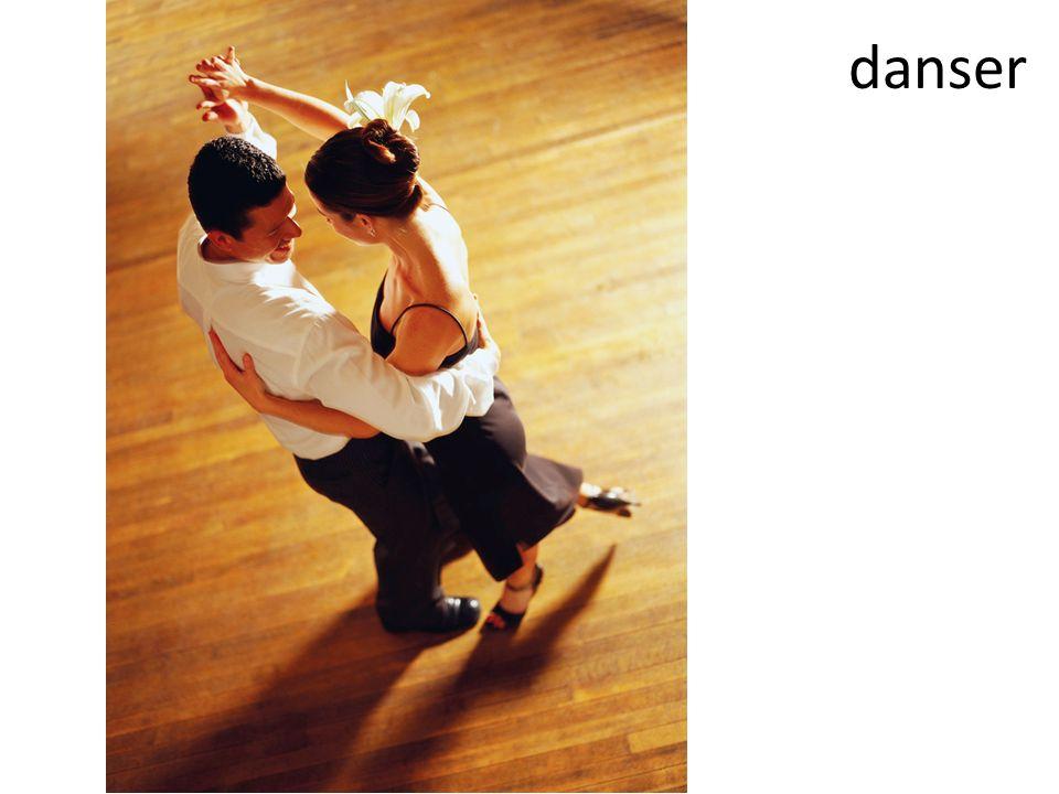 danser