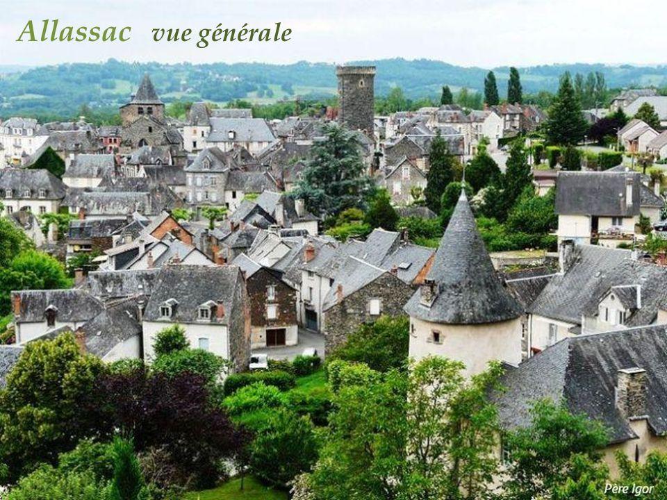 Saint-Robert le château Verneuil