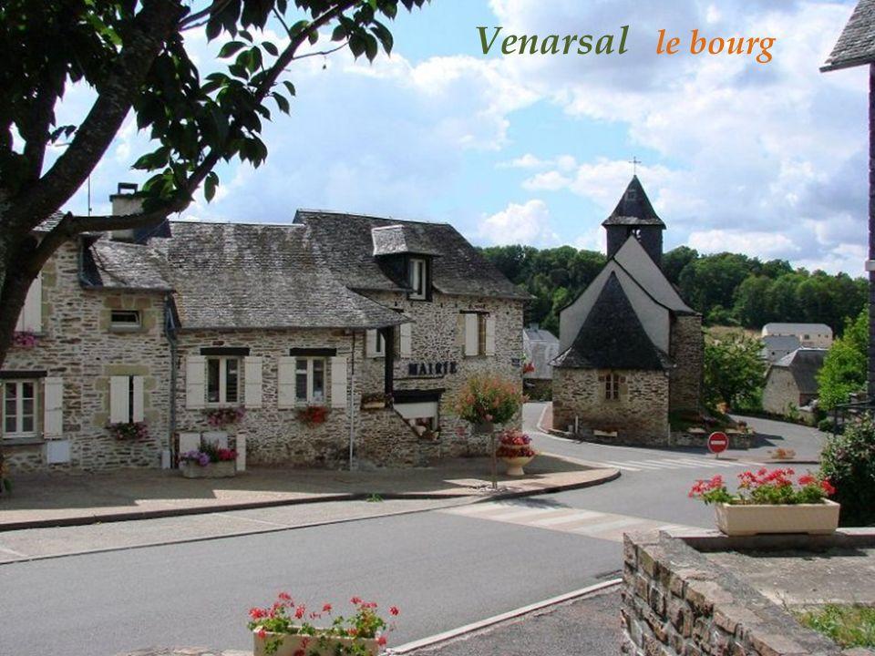 Varetz léglise du village