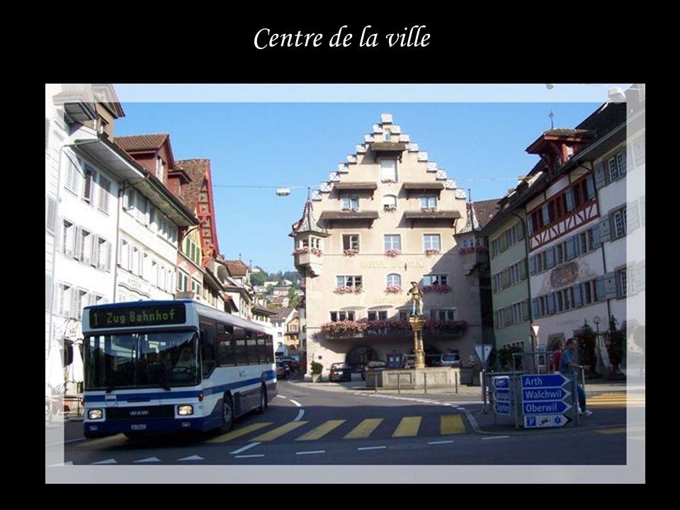 Monument du lion à Lucerne