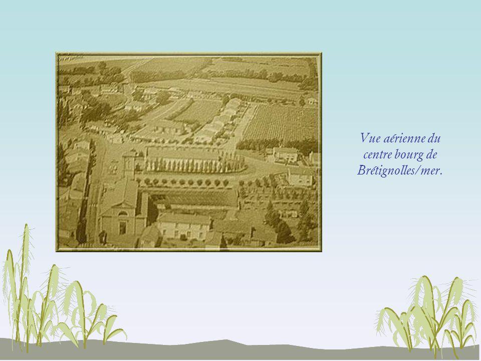 La côte de lumière, qui correspond au littoral du département de la Vendée, montre des mégalithes, témoignages funéraires de la préhistoire. Ils illus