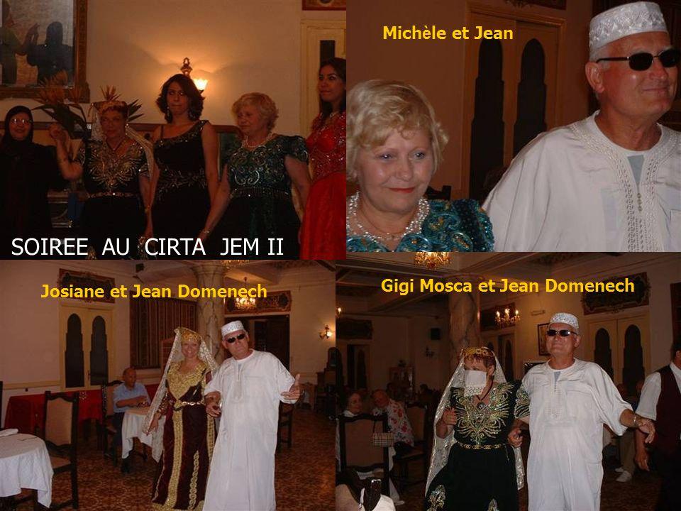 GIGI MIMI Monik, Gigi et le creponnet JACKI
