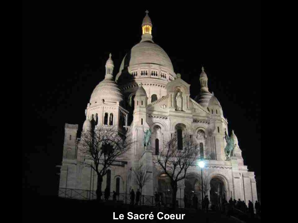 Cimentière de Montmartre