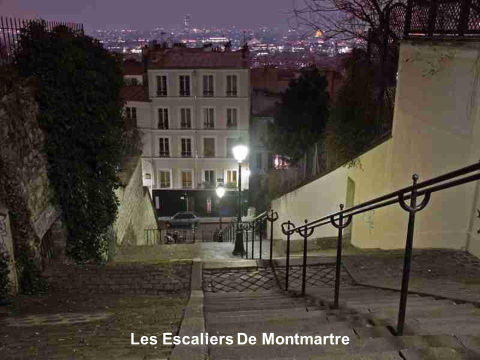 Place Le Tertre