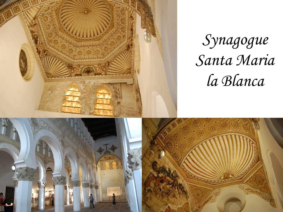 Visites des 2 synagogues
