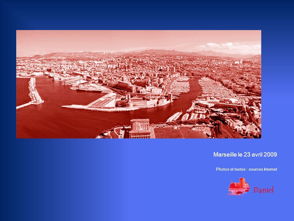 Le cœur historique de Marseille devrait lui aussi bénéficier d'un lifting. le Vieux Port en espace largement piétonnier, le Quai de Rive Neuve devrait