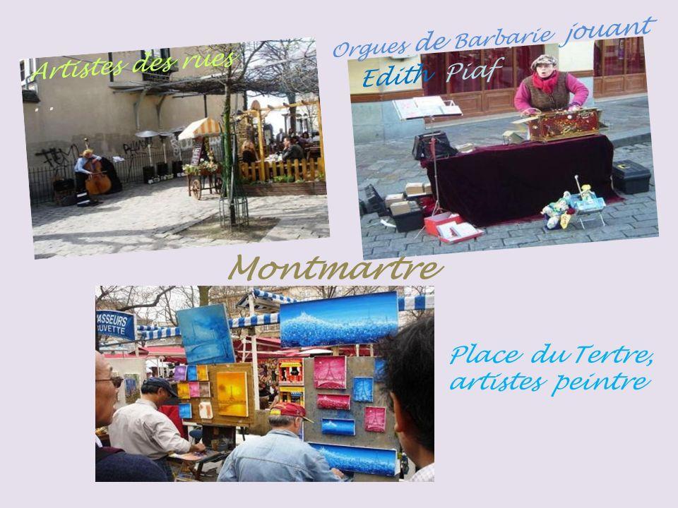 Montmartre restaurant fondé en 1793