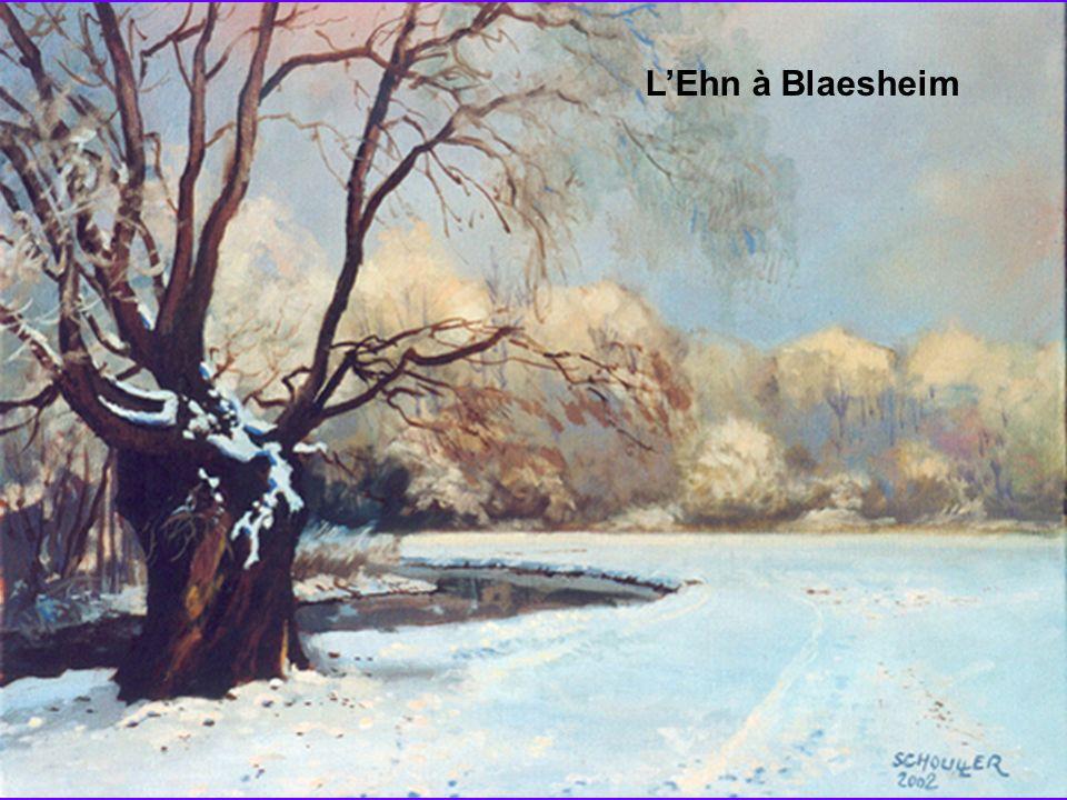 LEhn à Blaesheim