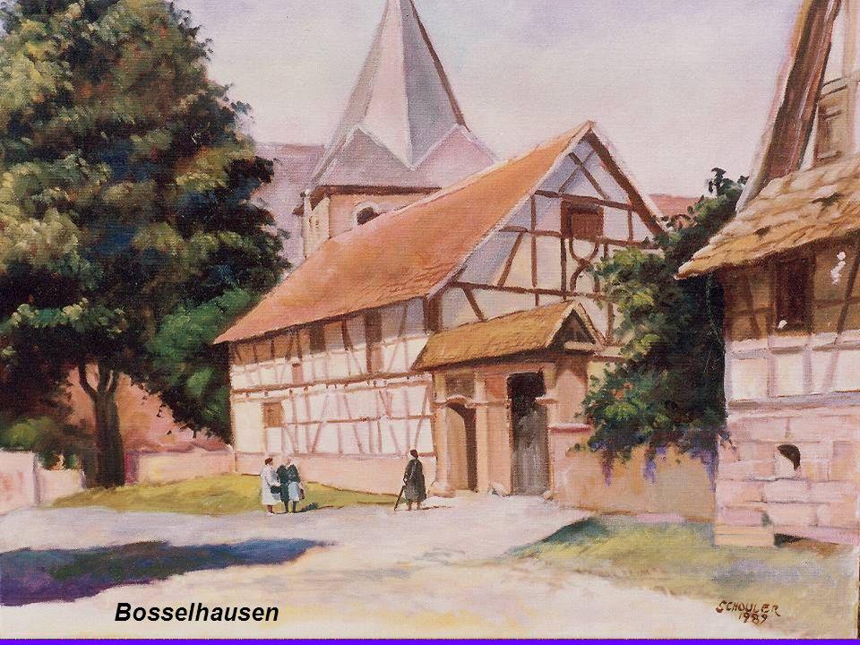 Bosselhausen