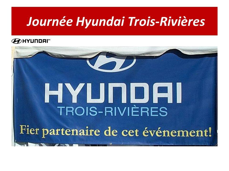Journée Hyundai Trois-Rivières