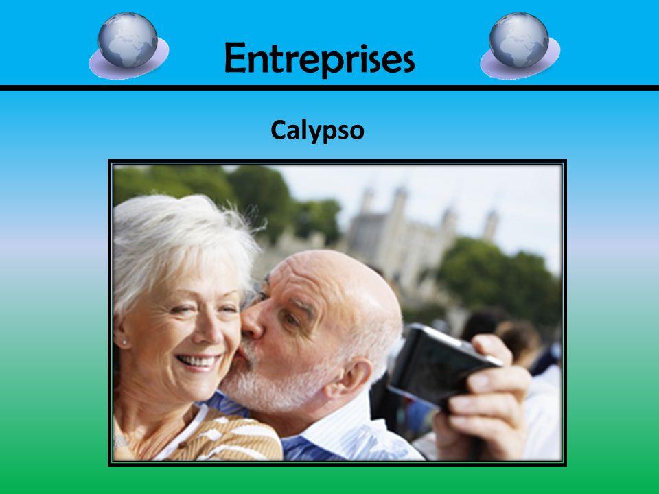 Entreprises Calypso